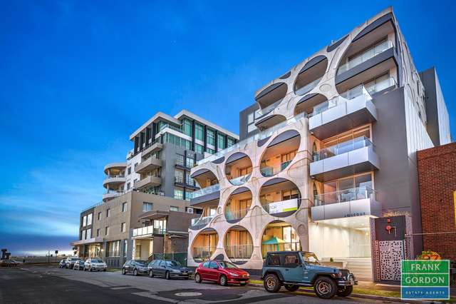 109/19-25 Nott Street, Port Melbourne VIC 3207