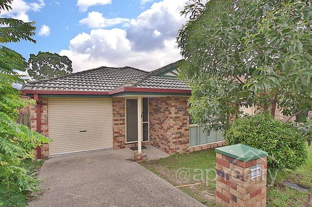 20 Goldeneye Place, Forest Lake QLD 4078