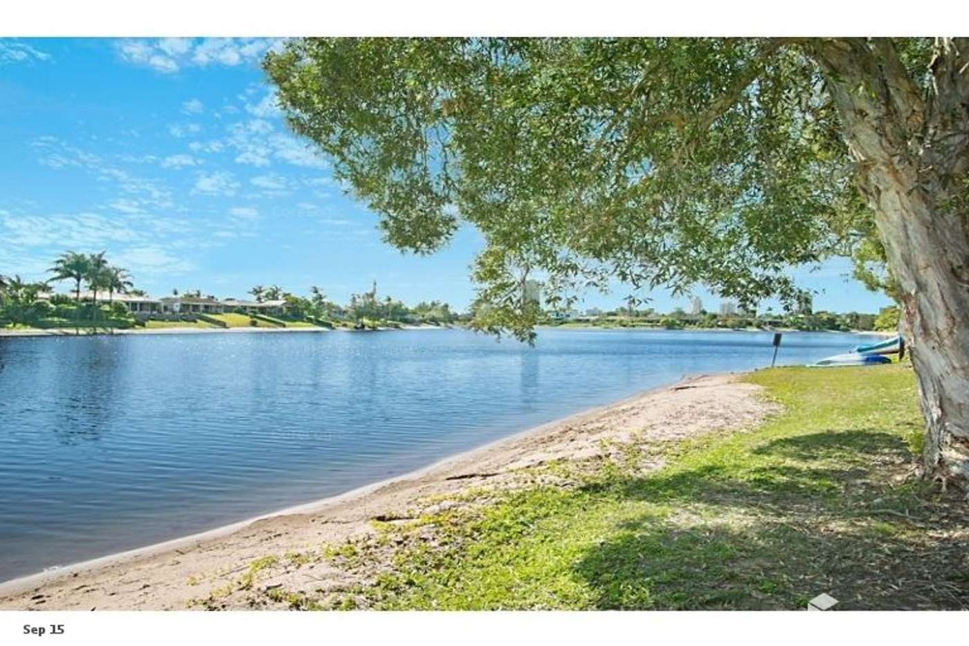 Main view of Homely unit listing, unit 30 20 BARBET PLACE, Burleigh Waters QLD 4220