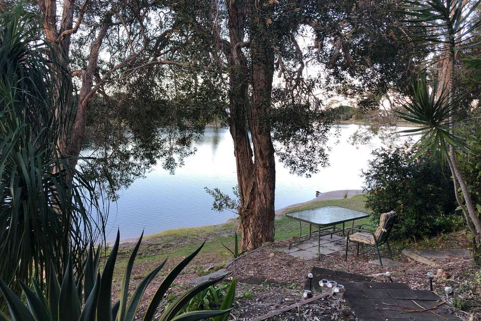 Third view of Homely unit listing, unit 30 20 BARBET PLACE, Burleigh Waters QLD 4220