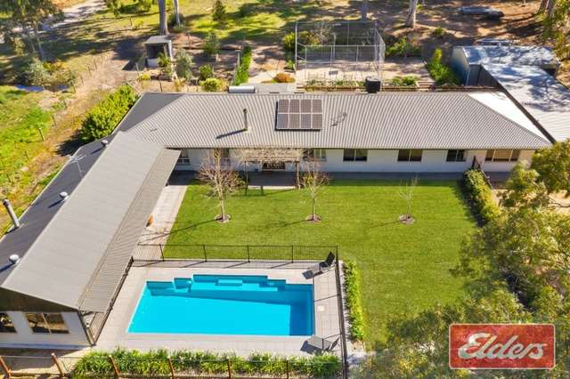 303 Yettie Road, Williamstown SA 5351
