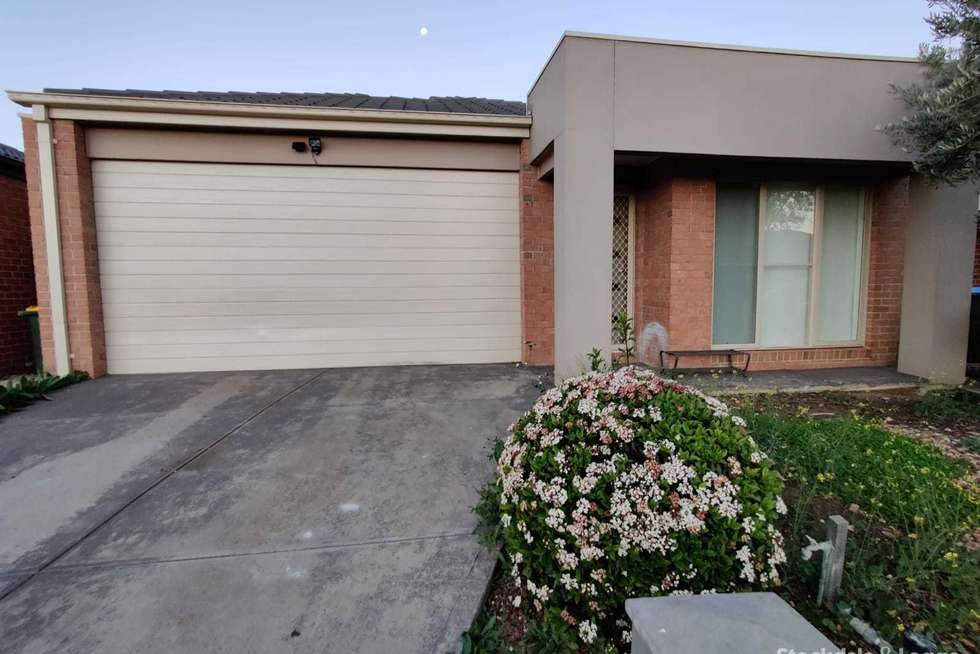 Second view of Homely house listing, 22 Surveyor Street, Wyndham Vale VIC 3024