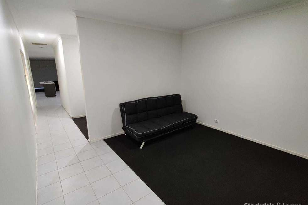 Fourth view of Homely house listing, 22 Surveyor Street, Wyndham Vale VIC 3024
