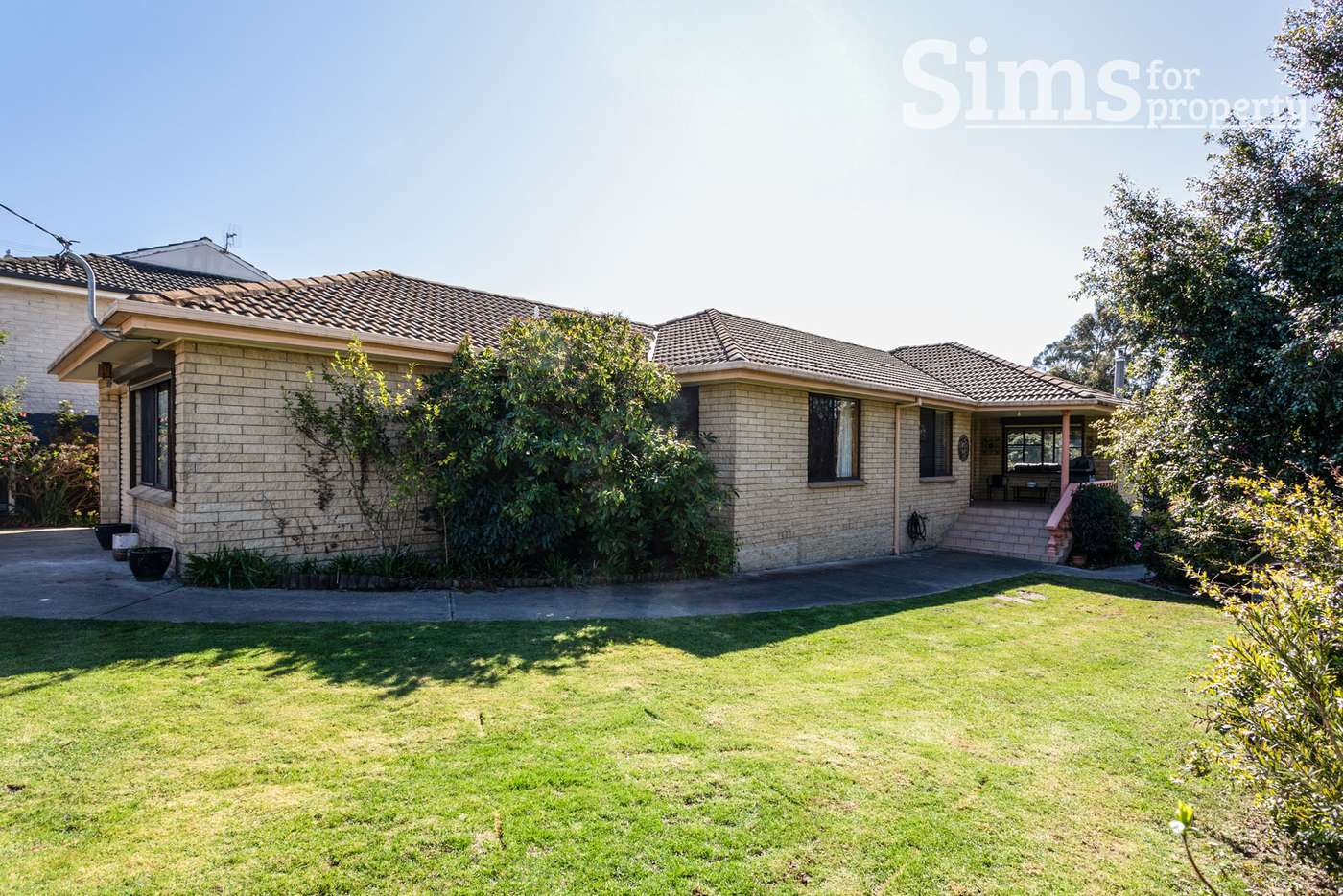 Main view of Homely house listing, 12 Guilford Road, Riverside TAS 7250