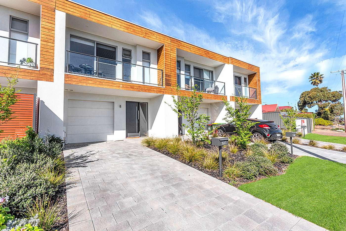 Main view of Homely house listing, 3/36 Clement Terrace, Christies Beach SA 5165