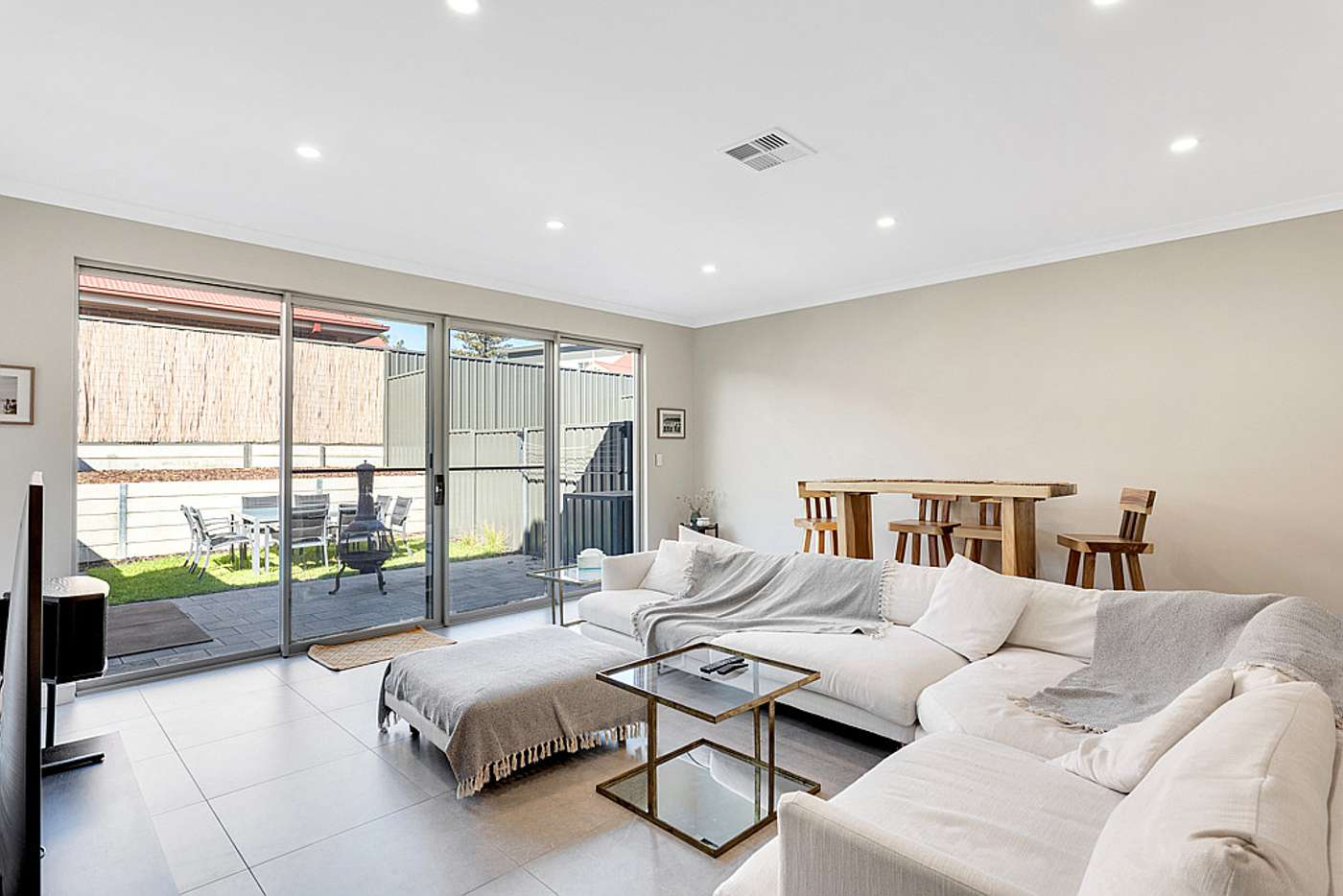 Sixth view of Homely house listing, 3/36 Clement Terrace, Christies Beach SA 5165