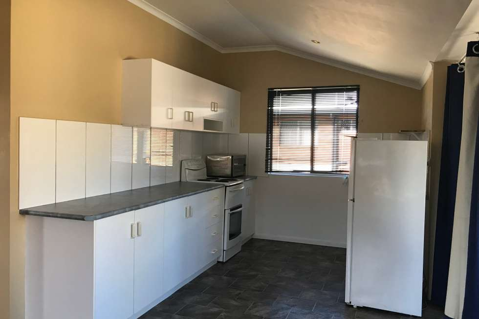 Second view of Homely unit listing, 2/5 Holland Street, West Mackay QLD 4740