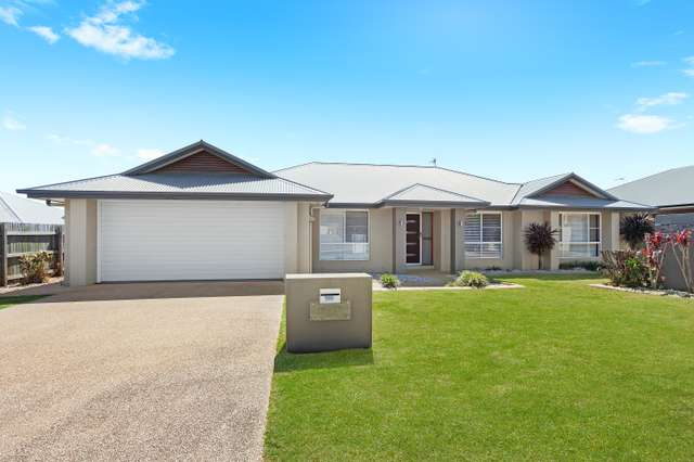 11 McCallum Court, Middle Ridge QLD 4350