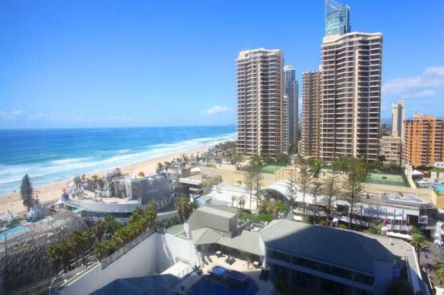 1501/3 Orchid Avenue, Surfers Paradise QLD 4217