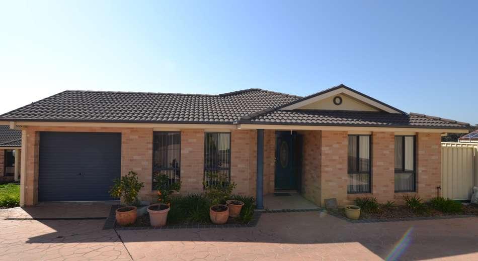3/7 Robert Jones Street, Mudgee NSW 2850