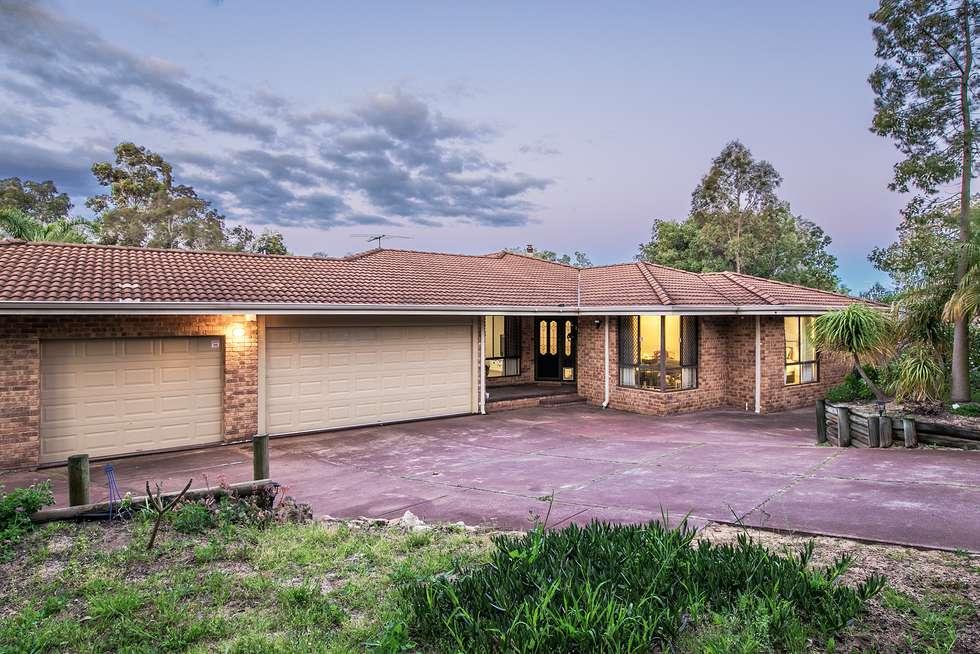 Second view of Homely house listing, 7 Weaver Lane, Wellard WA 6170