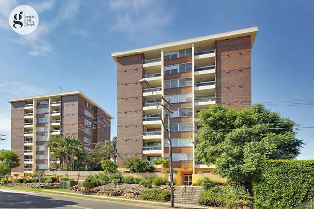 23/57-61 West Parade, West Ryde NSW 2114