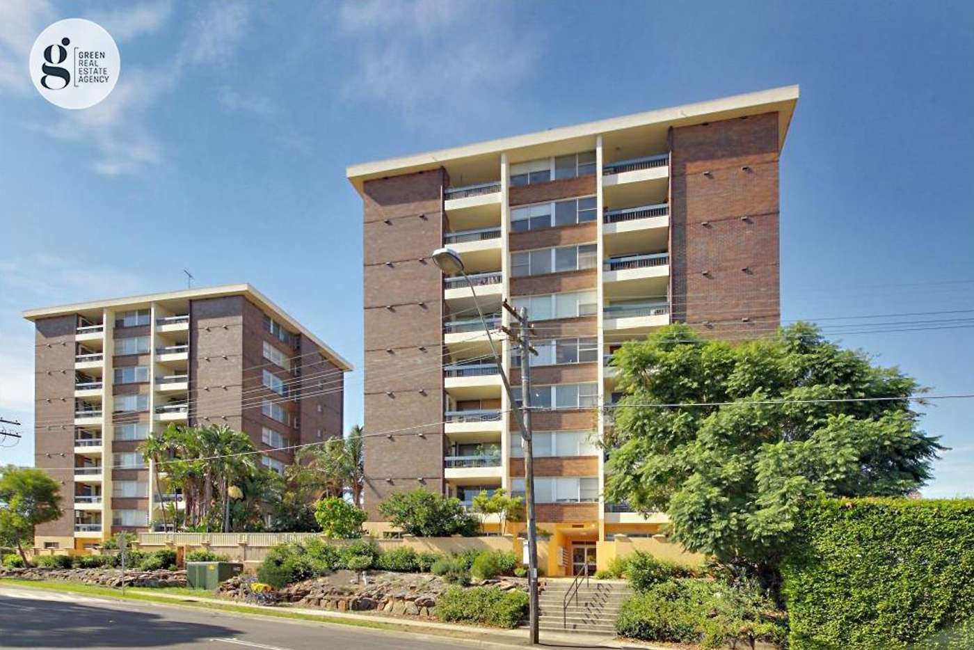 Main view of Homely apartment listing, 23/57-61 West Parade, West Ryde NSW 2114