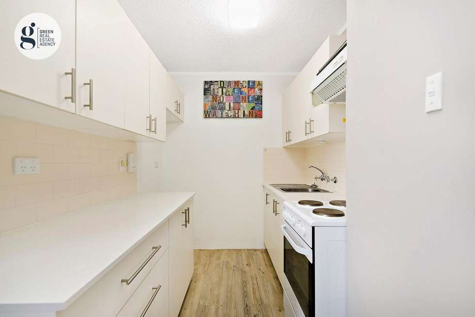 Third view of Homely apartment listing, 23/57-61 West Parade, West Ryde NSW 2114