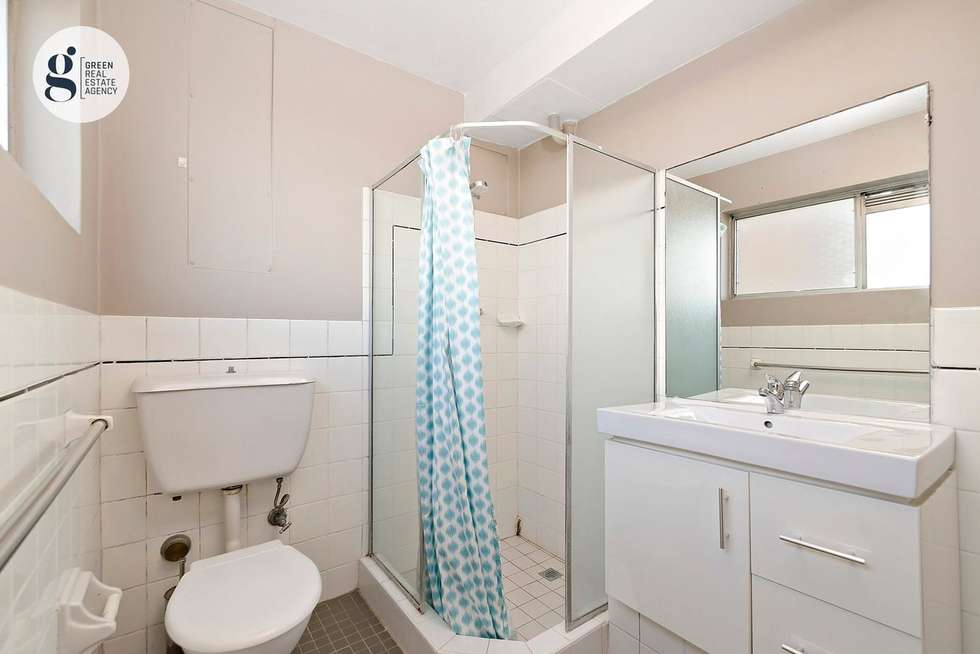 Fifth view of Homely apartment listing, 23/57-61 West Parade, West Ryde NSW 2114
