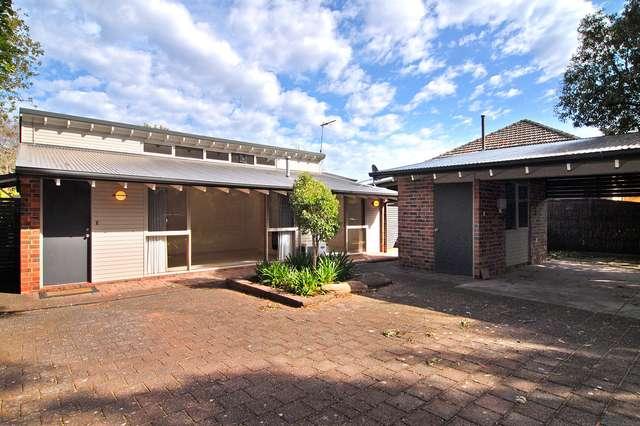 10A Urrbrae Avenue, Myrtle Bank SA 5064