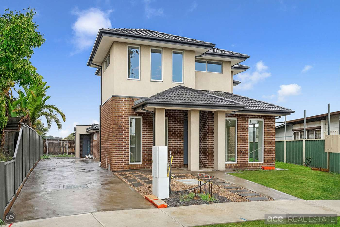 Main view of Homely townhouse listing, 1/48 Ulm Street, Laverton VIC 3028