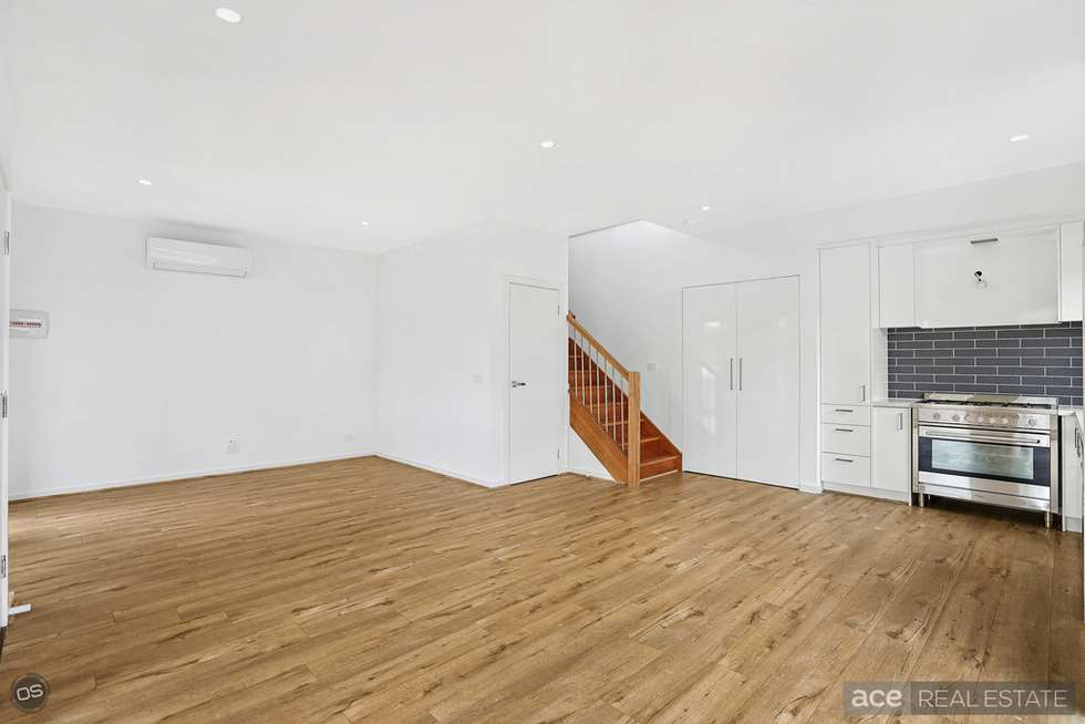 Second view of Homely townhouse listing, 1/48 Ulm Street, Laverton VIC 3028