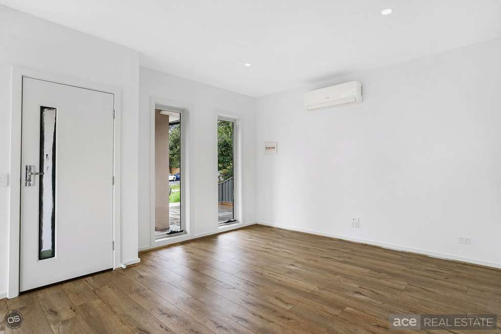 Third view of Homely townhouse listing, 1/48 Ulm Street, Laverton VIC 3028