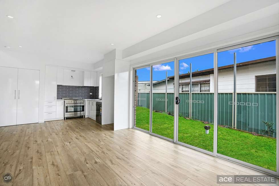 Fourth view of Homely townhouse listing, 1/48 Ulm Street, Laverton VIC 3028