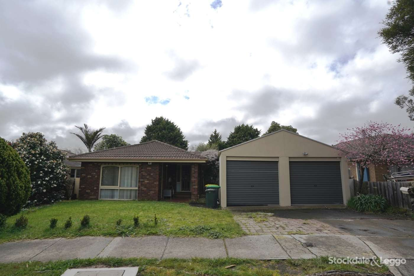 Main view of Homely house listing, 17 Bush Court, Langwarrin VIC 3910