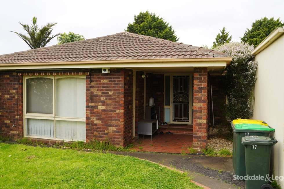 Second view of Homely house listing, 17 Bush Court, Langwarrin VIC 3910