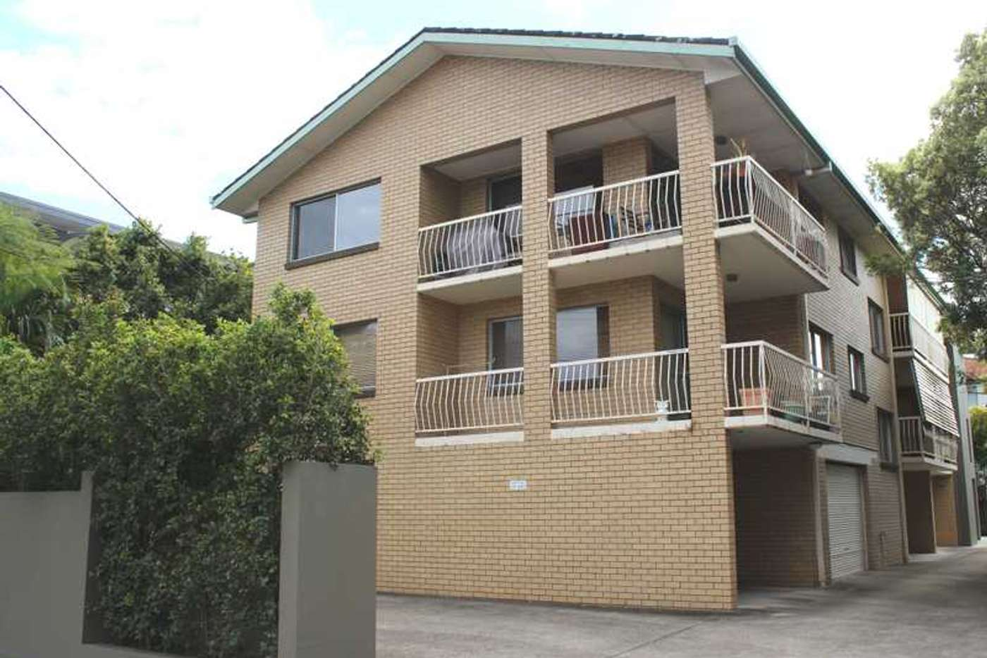 Main view of Homely unit listing, Unit 5/38 Kent Street, Hamilton QLD 4007