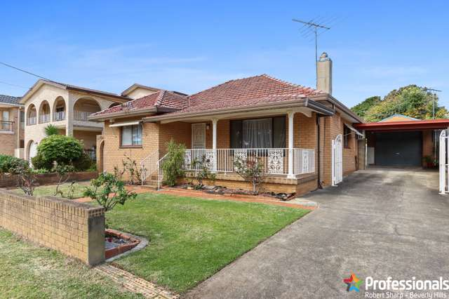 29 Junction Road, Beverly Hills NSW 2209