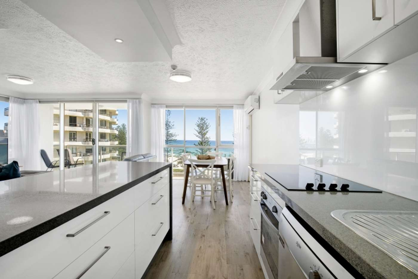 Main view of Homely apartment listing, 6E/52 Goodwin Terrace, Burleigh Heads QLD 4220