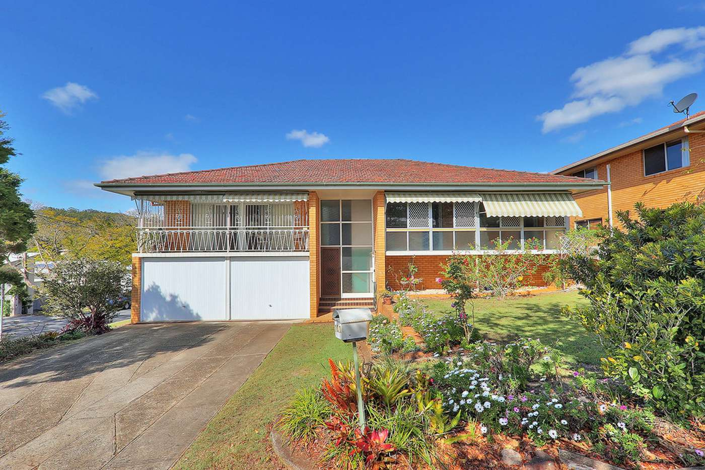 Main view of Homely house listing, 101 Windmill St, Tarragindi QLD 4121