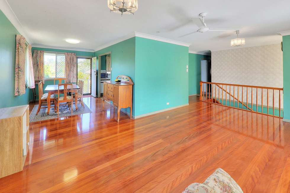 Second view of Homely house listing, 101 Windmill St, Tarragindi QLD 4121