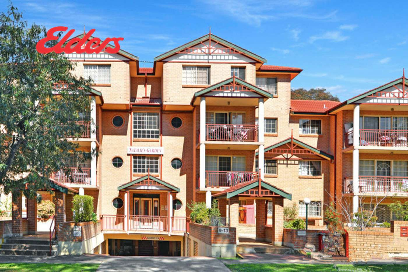 Main view of Homely apartment listing, 3/9-13 Early St, Parramatta NSW 2150