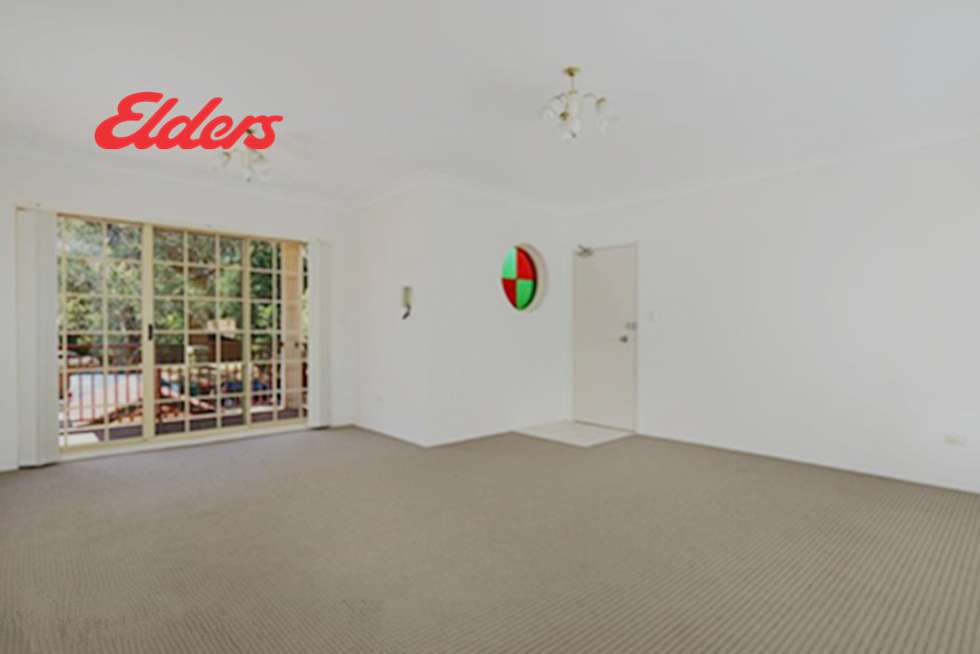 Third view of Homely apartment listing, 3/9-13 Early St, Parramatta NSW 2150