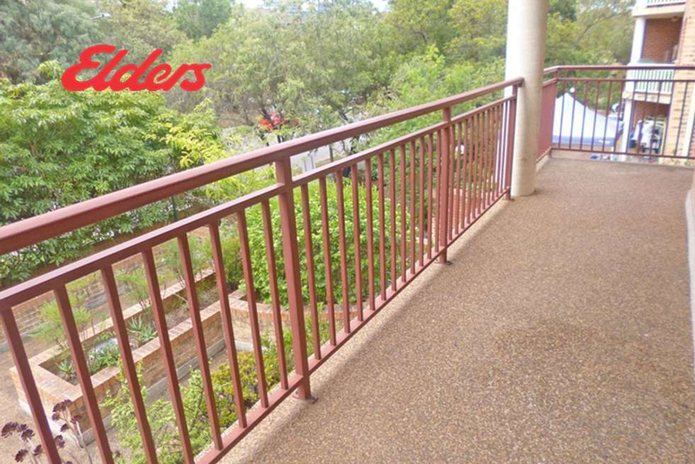 Fifth view of Homely apartment listing, 3/9-13 Early St, Parramatta NSW 2150