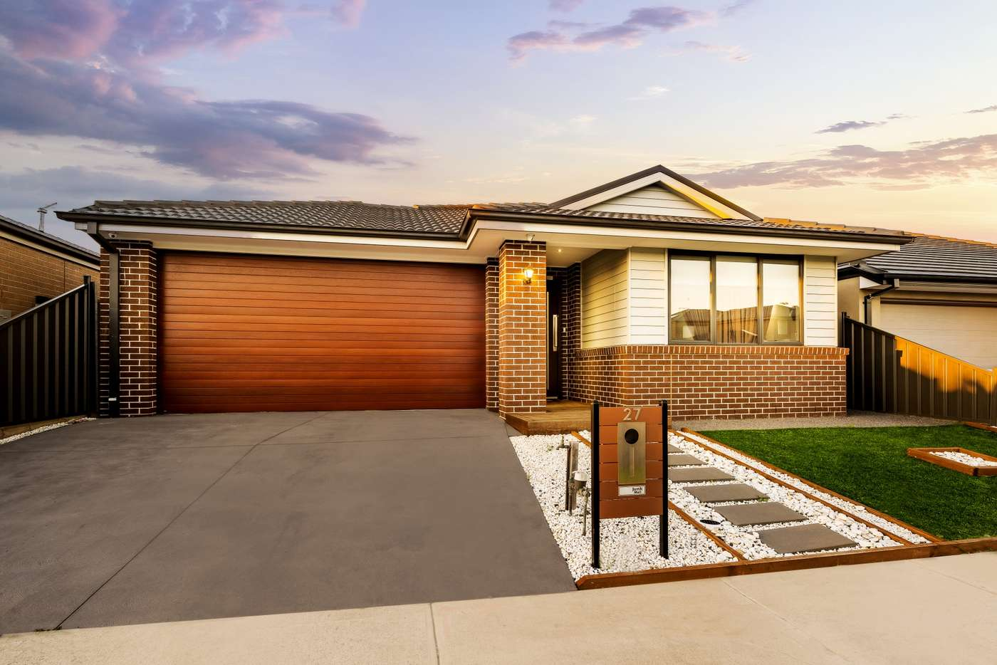 Main view of Homely house listing, 27 Observation Way, Roxburgh Park VIC 3064