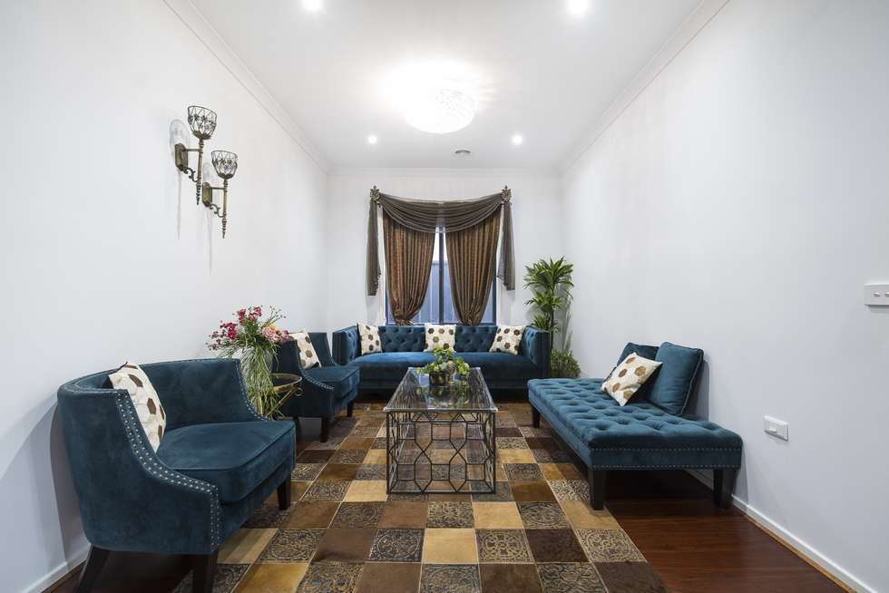 Fifth view of Homely house listing, 27 Observation Way, Roxburgh Park VIC 3064