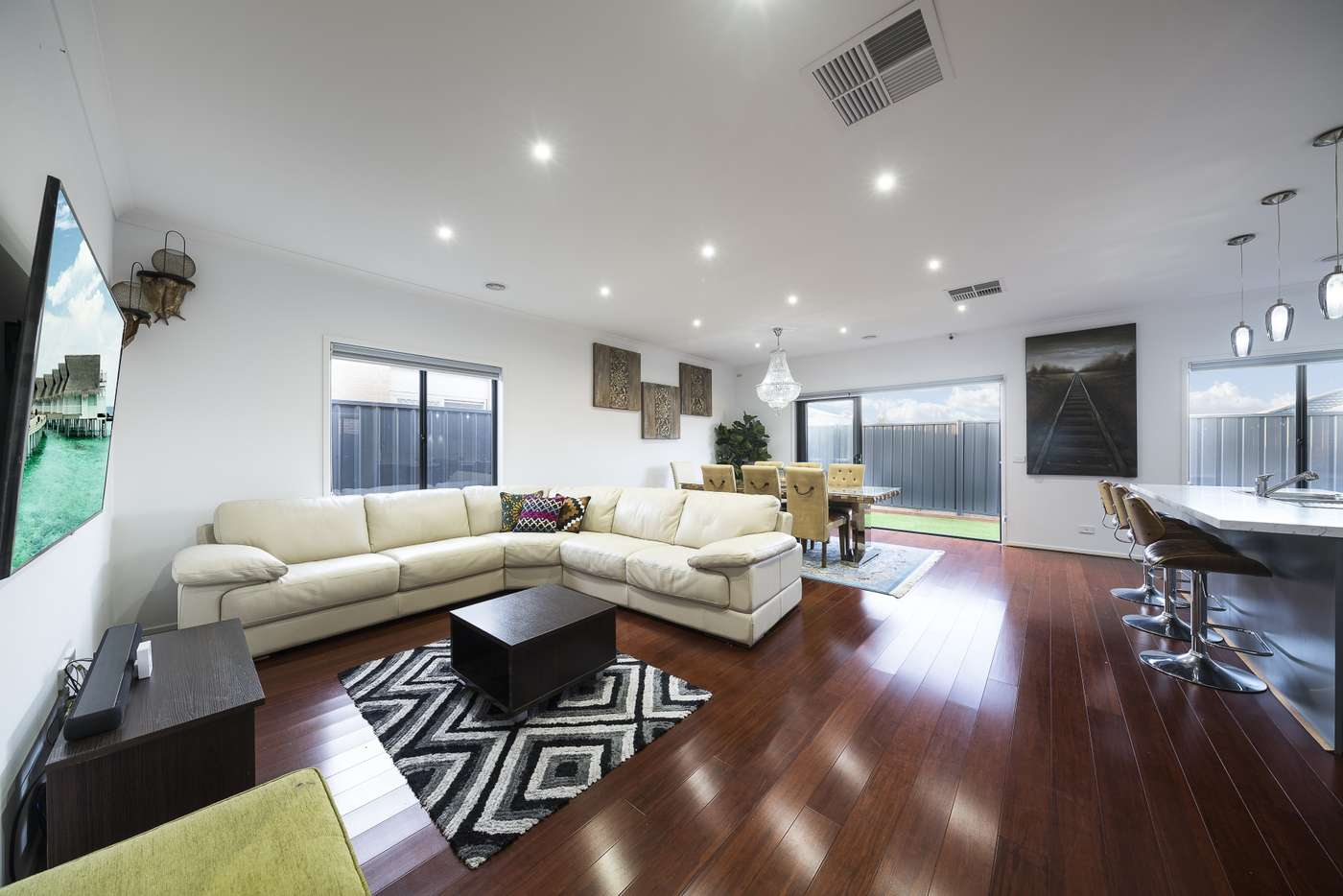 Sixth view of Homely house listing, 27 Observation Way, Roxburgh Park VIC 3064