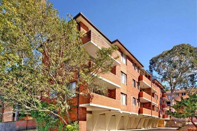 11/17 Lachlan Ave, Macquarie Park NSW 2113