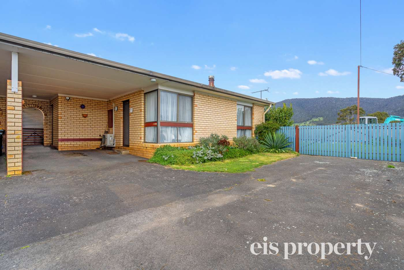 Main view of Homely house listing, Unit 2/194 Main Street, Huonville TAS 7109