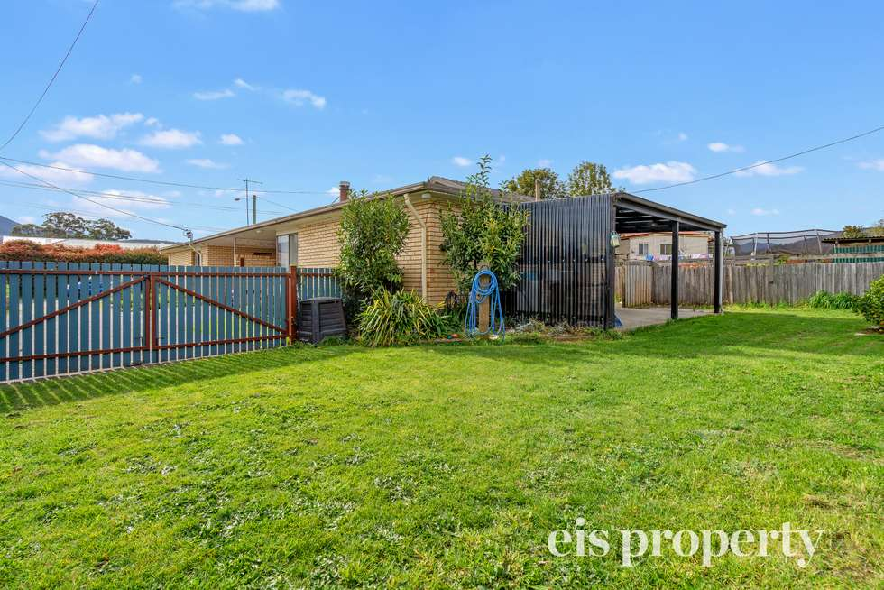 Second view of Homely house listing, Unit 2/194 Main Street, Huonville TAS 7109