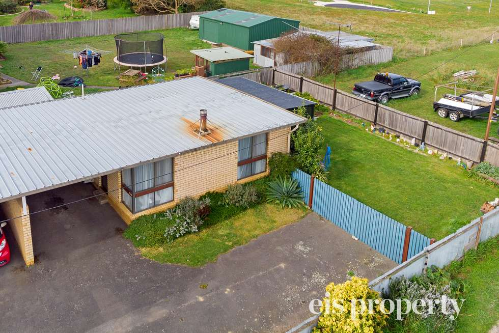 Fourth view of Homely house listing, Unit 2/194 Main Street, Huonville TAS 7109