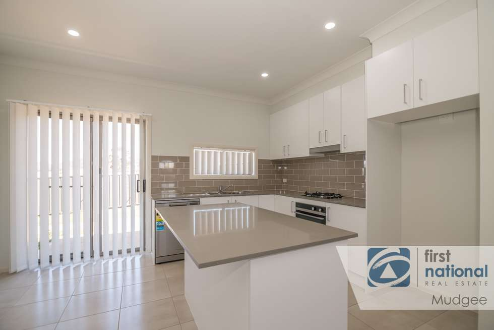 Second view of Homely house listing, 11 Hosking Street, Mudgee NSW 2850