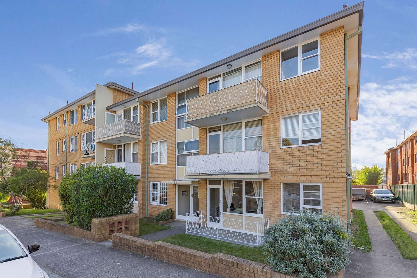 Main view of Homely unit listing, 11/24 Alt Street, Ashfield NSW 2131