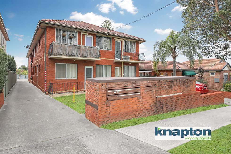 Fifth view of Homely unit listing, 6/21 Yerrick Road, Lakemba NSW 2195