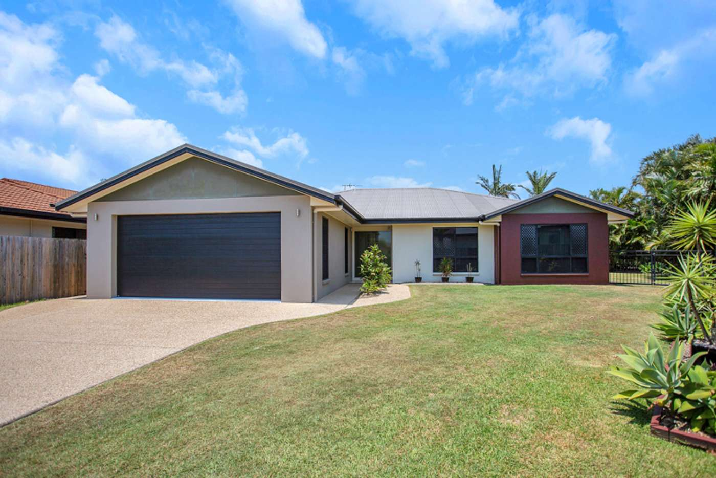 Main view of Homely house listing, 7 Mark Crescent, Glenella QLD 4740