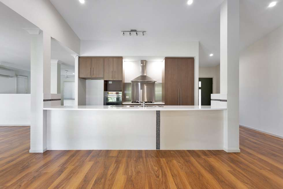 Second view of Homely house listing, 7 Mark Crescent, Glenella QLD 4740