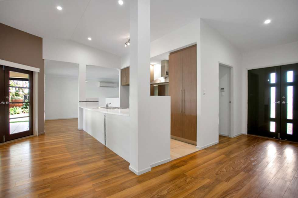 Fourth view of Homely house listing, 7 Mark Crescent, Glenella QLD 4740