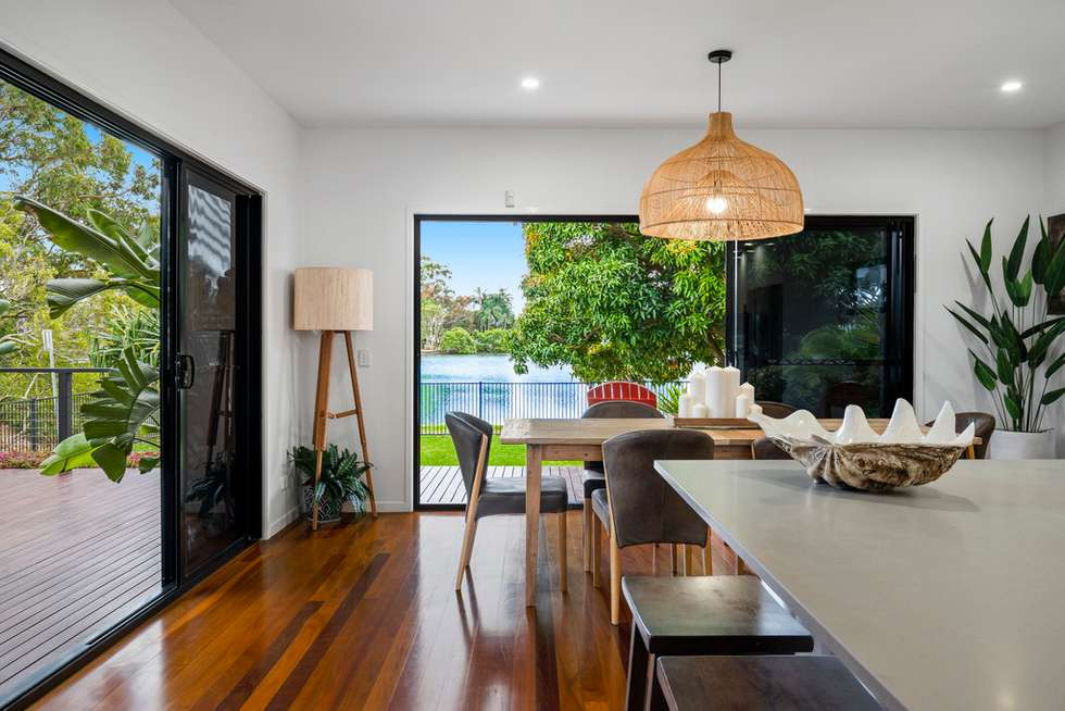 Fourth view of Homely house listing, 33 Tahiti Avenue, Palm Beach QLD 4221