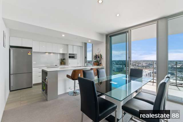 1401/659 Murray Street, West Perth WA 6005