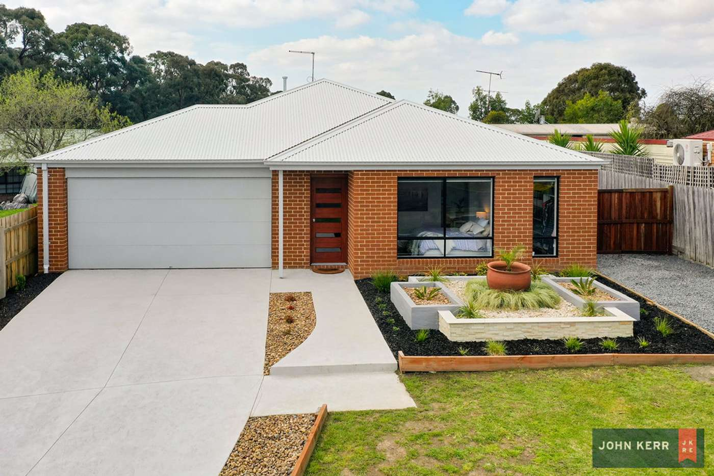 Main view of Homely house listing, 9 Catani Court, Newborough VIC 3825